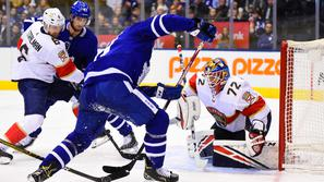 Toronto Maple Leafs : Florida Panthers