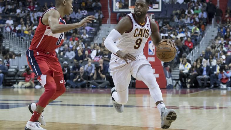 Dwyane Wade Cleveland Cavaliers