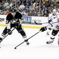 Stempniak Kopitar Pittsburgh Penguins Los Angeles Kings liga NHL