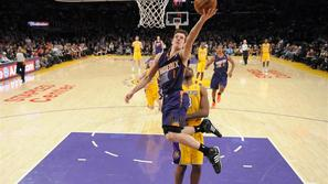 Dragić Los Angeles Lakers Phoenix Suns liga NBA