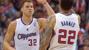los angeles clippers nba
