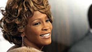 Scena 13.02.12, whitney houston, foto: reuters