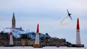 Red Bull Air Race na Rovinju