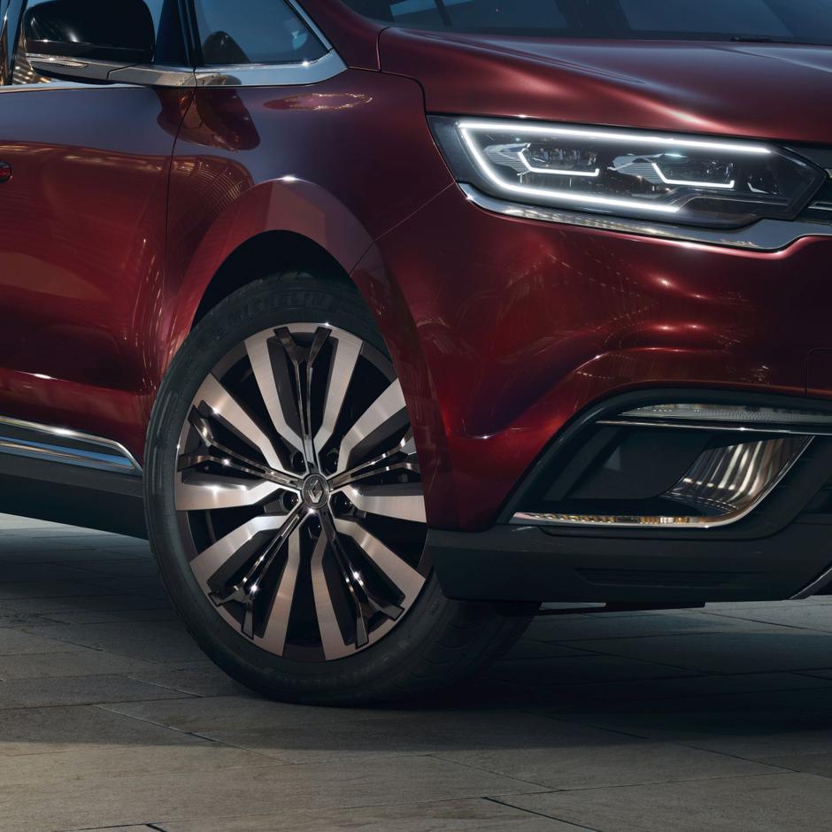 Renault espace | Avtor: Renault