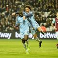 Yaya Toure Manchester City West Ham