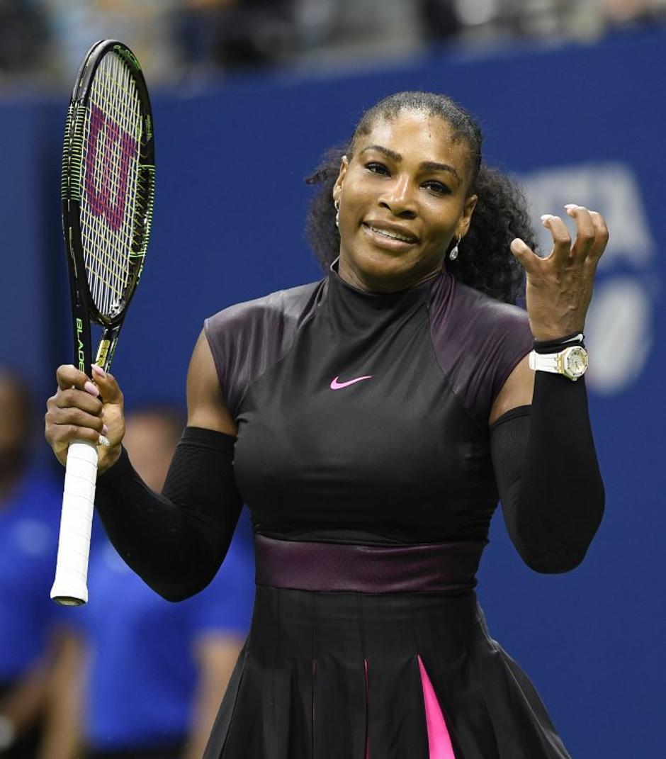 serena williams | Avtor: EPA