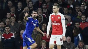 Diego Costa Arsenal Chelsea