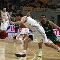 Nachbar Tsartsaris Panathinaikos Brose Baskets Evroliga Top 16