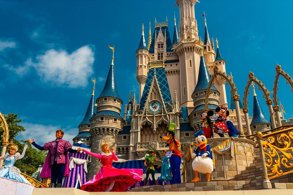 disney world | Avtor: Profimedia