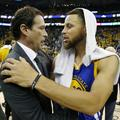 Quin Snyder stephen curry