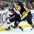 Ottawa Senators Pittsburgh Penguins
