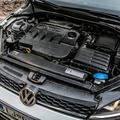 VW golf alltrac