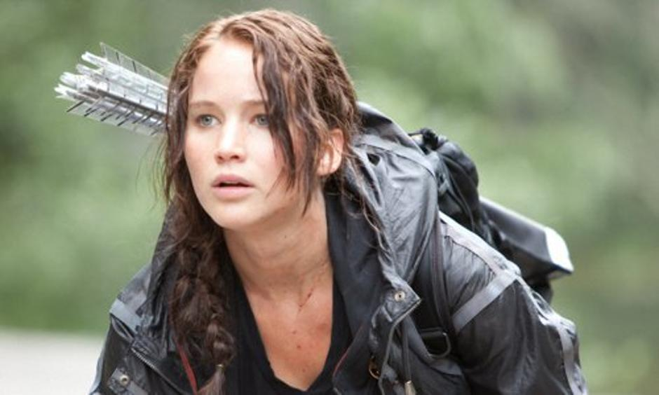 The Hunger Games | Avtor: Žurnal24 main