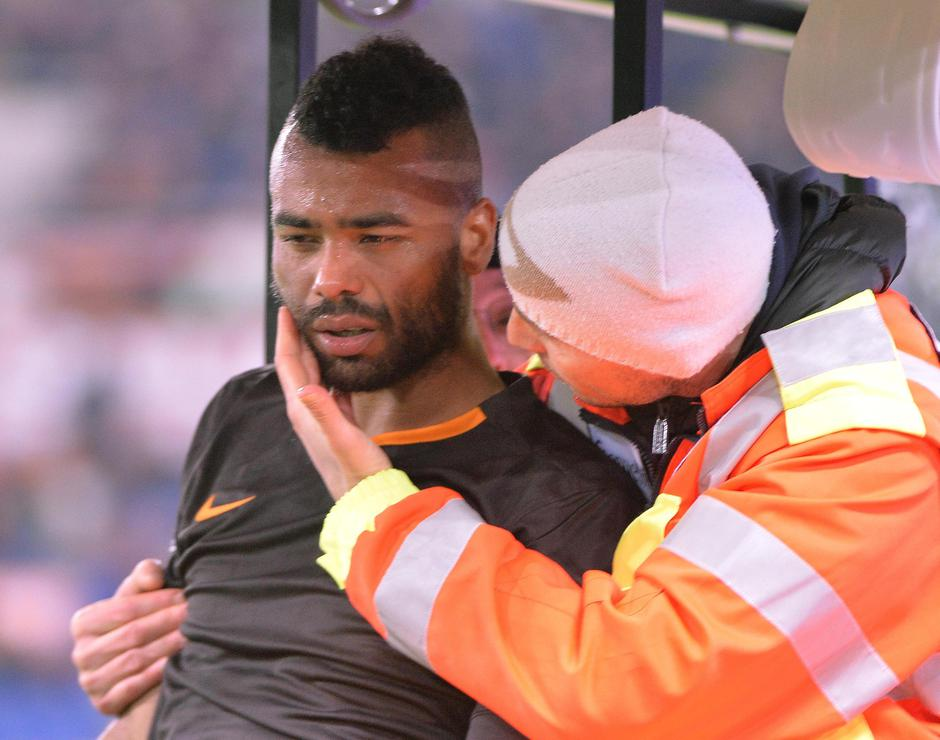 ashley cole | Avtor: Epa