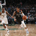 D'Angelo Russell Bucks Nets