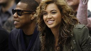 Scena 21.09.10, beyonce knowless, jay-z, foto: reuters