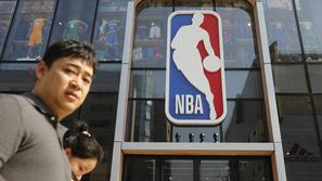 NBA Hong Kong