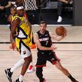 Goran Dragić Pacers Heat