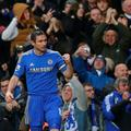 Lampard Chelsea West Ham United Premier League Anglija liga prvenstvo
