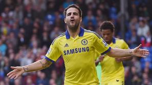 Fabregas Palace Chelsea EPL