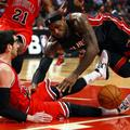 lebron james miami heat chicago bulls
