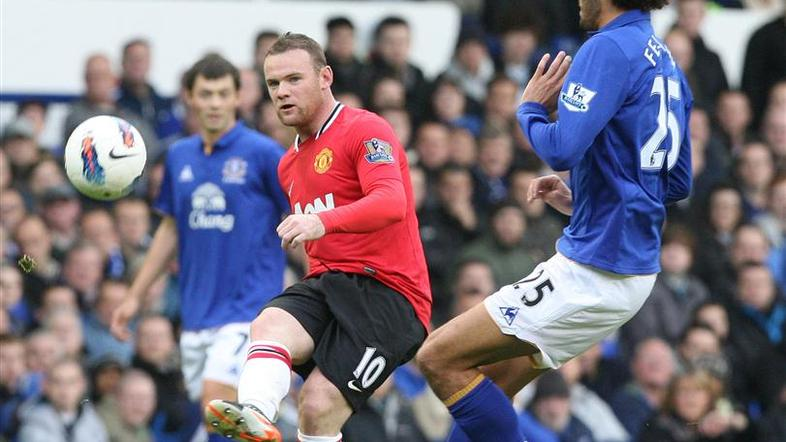 Everton - Manchester United