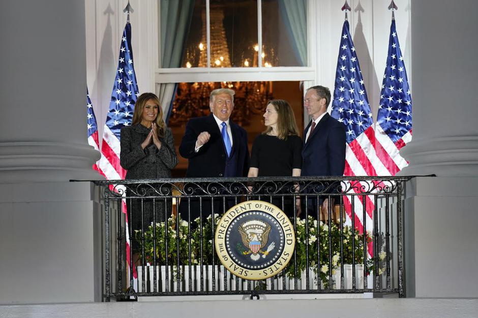 Melania Trump   Avtor: Epa