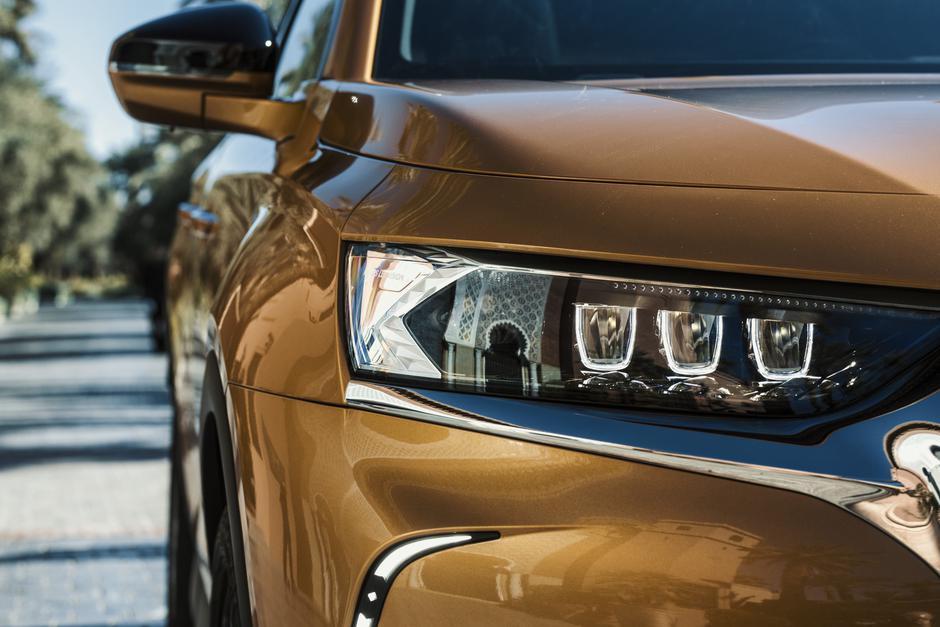 DS Automobiles | Avtor: DS Automobiles