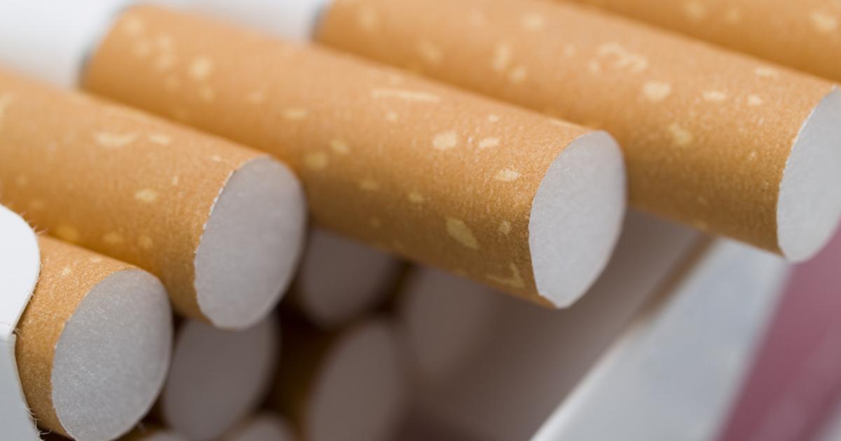 2f07e9cfdc4b7 Kje so cigarete najdražje in kje najcenejše