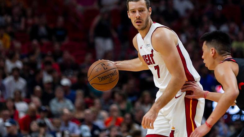 Goran Dragić Miami Heat