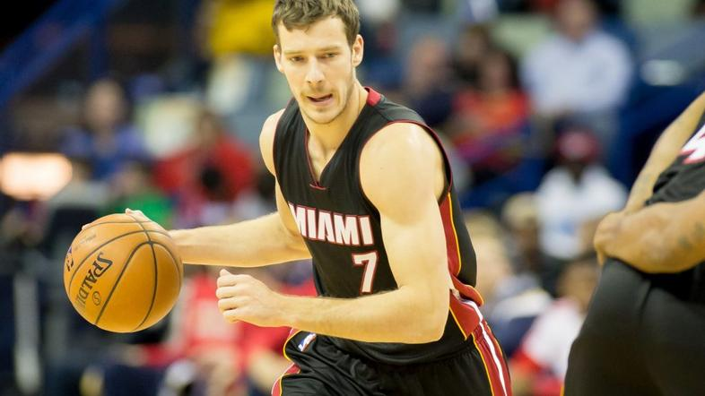 Goran Dragić, Miami Heat