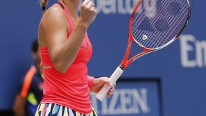 Angelique Kerber US Open
