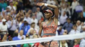 Venus Williams OP ZDA