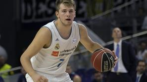 Luka Dončić Real Madrid