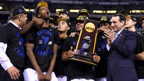 Duke Blue Devils ncaa finale 2015