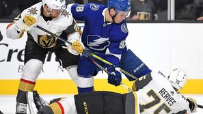 Vegas Golden Knights, Tampa Bay Lightning