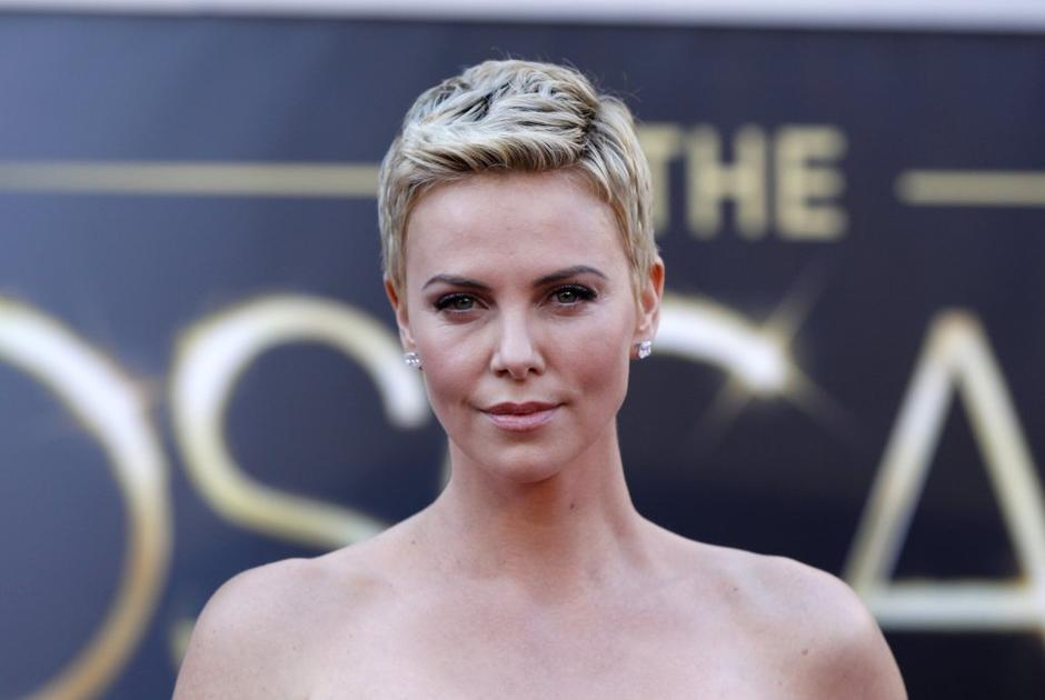 Charlize Theron | Avtor: Reuters