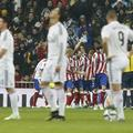 Real Madrid Atletico Madrid Copa del Rey