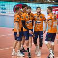 ACH Volley - Kuzbass Kemerovo