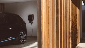 BMW i3 lumar edition