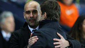 guardiola pochettino