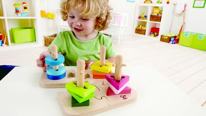 Didaktične igrače in razvoj | Žurnal24