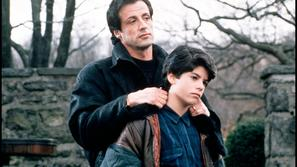 Sylvester in Sage Stallone