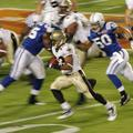Super Bowl XLIV 44 Colts Saints