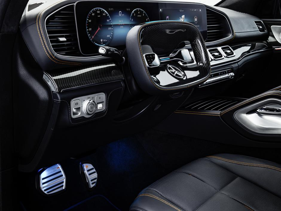 Safety of Mercedes-Benz ESF 2019 | Author: Mercedes-Benz