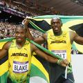 usain bolt yohan blake london 2012