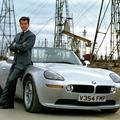 BMW Z8 in James Bond