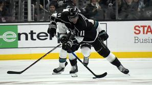 Anže Kopitar Kings Sharks