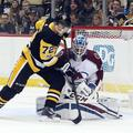 Pittsburgh Penguins Colorado Avalanche