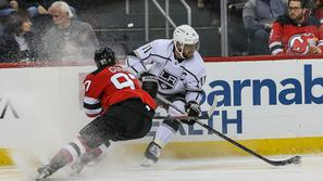 Anže Kopitar Devils Kings